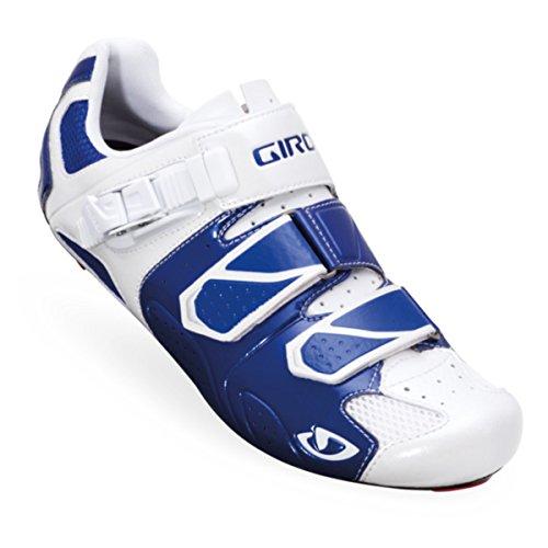 Giro Trans Sykling Vei Skoen Blå
