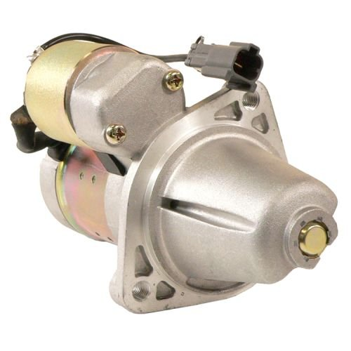 Infiniti Specifications G20 - DB Electrical SMT0157 Starter For Infiniti G20 2.0 2.0L 99 00 01 02 Nissan 200SX 97 98 SENTRA 23300-25260