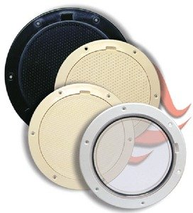 (Beckson O-Rings for Deck Plates, 8