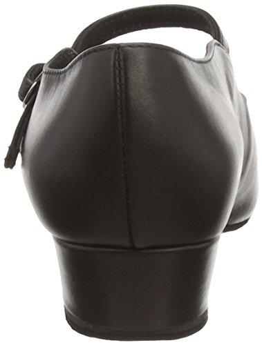 from china free shipping Diamant Women's 050-029-034 Damen Tanzschuhe-Standard & Latein Ballroom Dance Shoes Black (Schwarz) sale low cost k3aXyfHBu