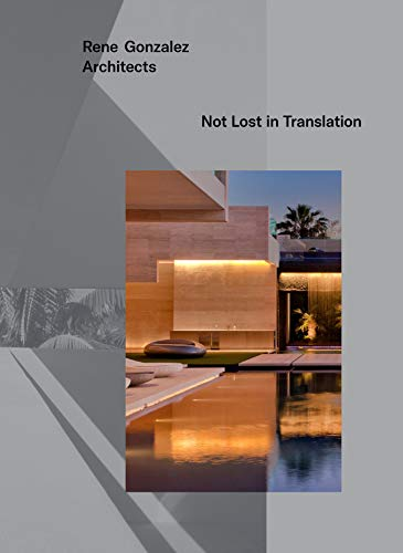 Rene Gonzalez Architects: Not Lost in Translation (Interior Design Of House In Indian Style)