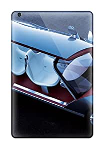 DuynFKM5176TFXel Tpu Phone Case With Fashionable Look For Ipad Mini/mini 2 - Vehicles Car