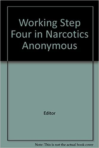 Working Step Four In Narcotics Anonymous Editor