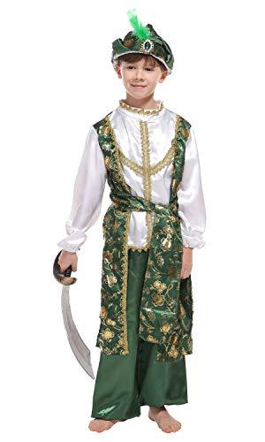Shanghai Story Arabian Prince of The East