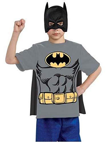 Rubie's Batman Shirt Kids Costume (L)
