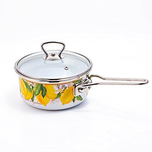 enamel cookware russia - 3