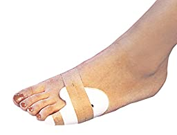 Link Toe Splints, Lesser Toe, Right