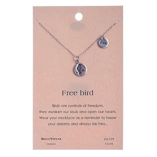 Strength Necklace Amazon