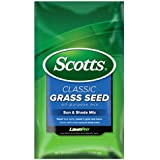 Scotts Company 17185 Classic Sun and Shade Mix Grass Seed, 7-Pound