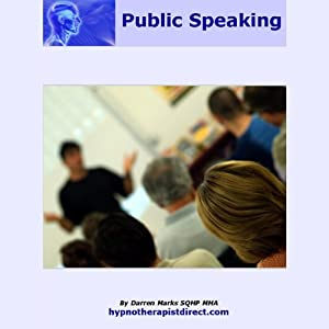 how to appear confident public speaking