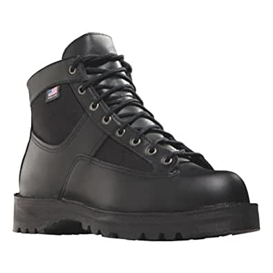 "Danner Patrol Mens/Womens 6"" Uniform Boots"