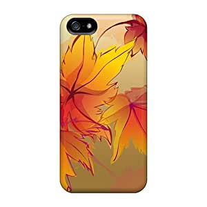 QDaPnbK6043frSqp BrandonLotts Awesome Case Cover Compatible With Iphone 5/5s - Autumn Transparency Ii