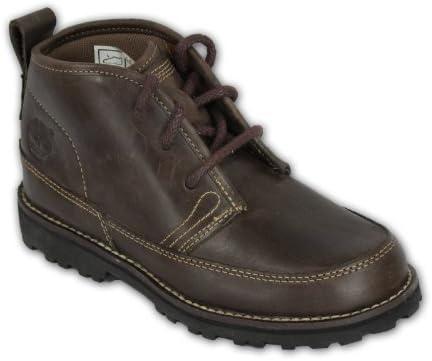 Boys Timberland Boots Tim80840 Brown