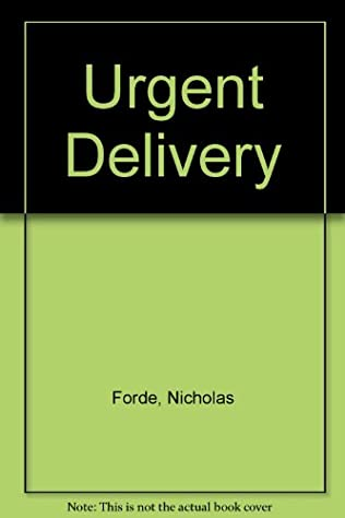 book cover of Urgent Delivery