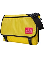 Manhattan Portage Cordura Lite Europa, Yellow, One Size