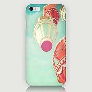 SHOUJIKE Balloon Pattern Back Case for iPhone 6