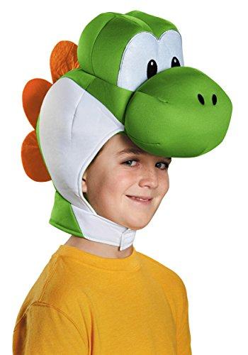 Yoshi Headpiece]()