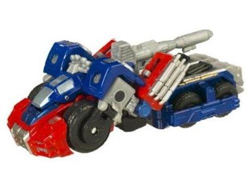 Transformers Universe Hasbro Titanium Series DieExclusive Die Cast Figure Optimus Prime