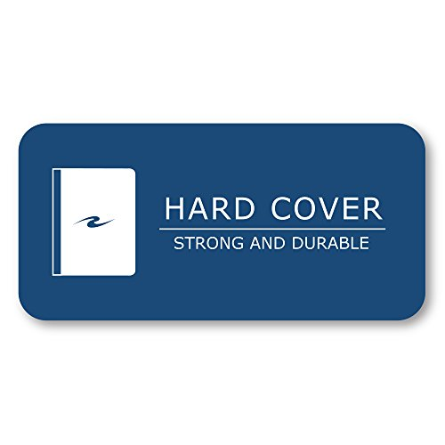 Roaring Spring Hard Cover Composition Book Photo #2