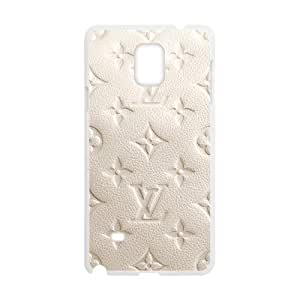 COBO LV Louis Vuitton design fashion cell phone case for samsung galaxy note4