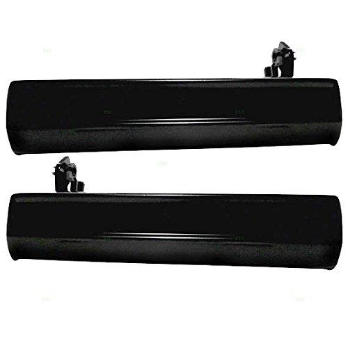 91 s10 door handle - 1