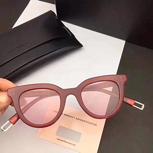 def43e0afa New Gentle man or Women Monster eyeware V brand EYE EYE sunglasses for Gentle  monster sunglasses. by day spring online shop