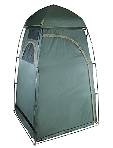 Stansport Cabana Privacy Shelter, 48 x 48 x 84