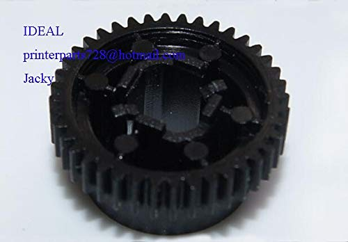 Yoton 30pcs New Compatible Tractor Gears for LQ590 LQ680 LQ670 Printer Tractor Gears by Yoton (Image #1)
