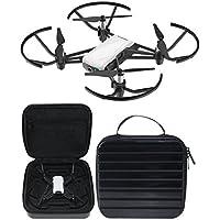 Carrying Case for For DJI Tello Drone, Rucan Waterproof Portable Bag Body/Battery Handbag