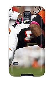 cincinnatiengals levelandrowns NFL Sports & Colleges newest Samsung Galaxy S5 cases 3229280K579117696