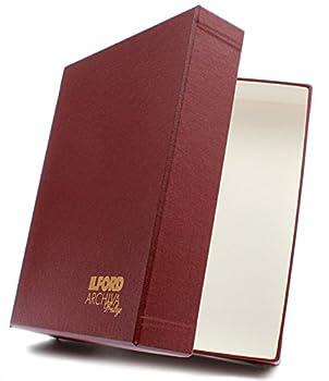 17x22 Ilford Archiva Prestige Museum Grade Archival Storage Box 1
