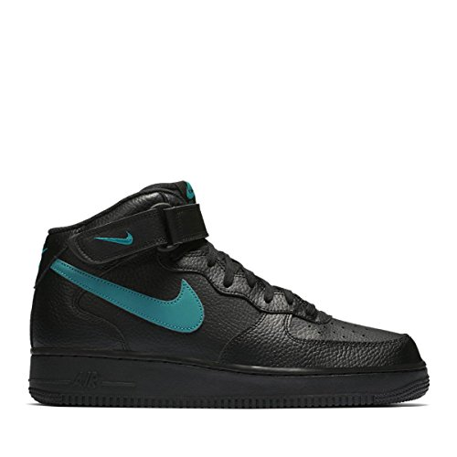 Zapatillas De Baloncesto Nike Hombres Air Force 1 07 (8.5)