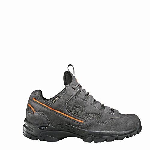 Hanwag Performance Gtx - zapatillas de trekking y senderismo de media caña Hombre - Anthrazit