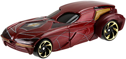 justice+league Products : Hot Wheels DC Universe Justice League 1 Vehicle
