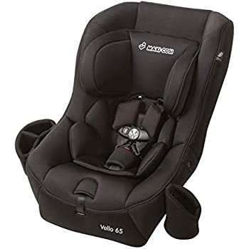 Amazon.com : Maxi-Cosi Vello 70 Convertible Car Seat, Grey : Baby