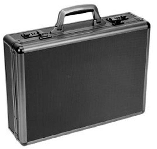 Aluminium Box Section (bugatti ATC0103 Itala Aluminum Attache Case, 13