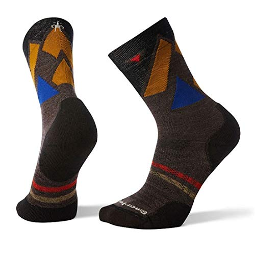 Smartwool Phd Outdoor Light Crew Socks in US - 9