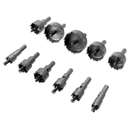 Huaha Carbide Drill Cutter Mandrels