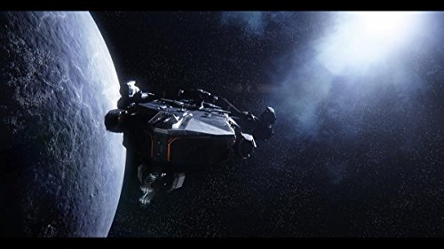 Gifts Delight Laminated 26x15 Poster: Space - Idris Ship Design - Citizen Stars