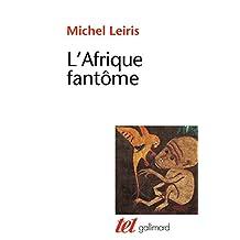 AFRIQUE FANTÔME (L')
