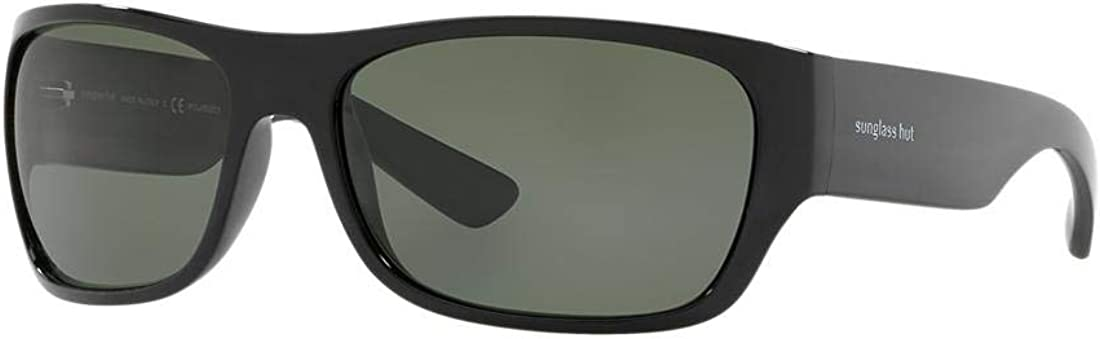 Sunglass Hut Collection Mens Sunglasses Nylon