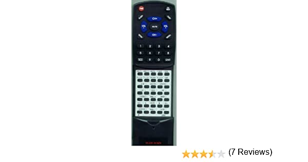 Amazon.com: DIVINCI SOUND Replacement Remote Control for D6: Home Audio & Theater