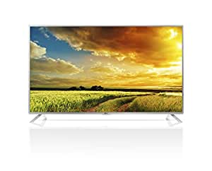 "LG 55LB5800 55"" Full HD Smart TV Wifi Plata LED TV - Televisor (Full HD, 1920 x 1080 (HD 1080), 1080i, 1080p, 720p, Plata, 1920 x 1080 Pixeles, MCI (Movimiento Índice de Claridad))"