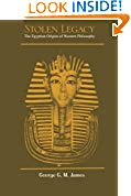 #10: Stolen Legacy: The Egyptian Origins of Western Philosophy
