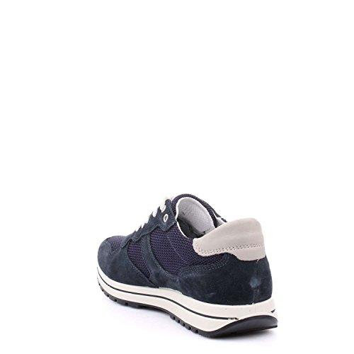 IGI&Co Zapatillas Para Hombre Azul Turquesa Azul Size: 41 6KaR2qLtL
