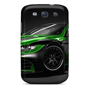 Fashion Protective Bmw M3 Gtr Case Cover For Galaxy S3