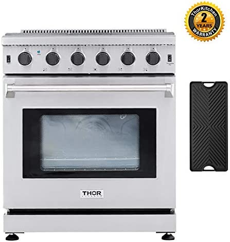 Thor Kitchen Convection Stainless Reversible product image