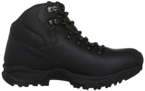 Hi-Tec V-lite Deluxe Waterproof, Men's Hiking Boots Dark Chocolate