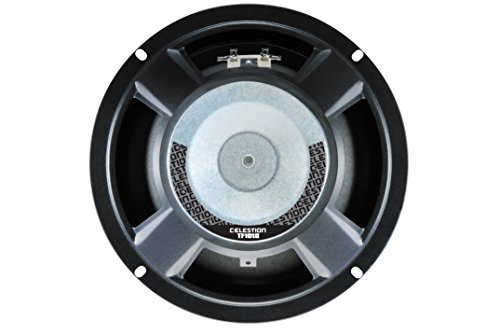 Celestion TF 1018 100 Watt Raw Frame Speaker 8 Ohm, 10 inch Raw Frame Guitar Speaker