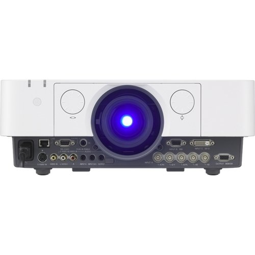 Sony Vpl Fx30 - Lcd Projector - 4200 Lumens - 1024 X 768 - 4:3 - Standard Lens Product Type: Peripherals/Projectors [Leather Bound]